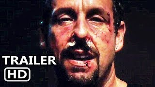 UNCUT GEMS Official Trailer Teaser (2019) Adam Sandler, Safdie Brothers Movie HD