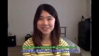 Mình học tiếng Nhật như thế nào?