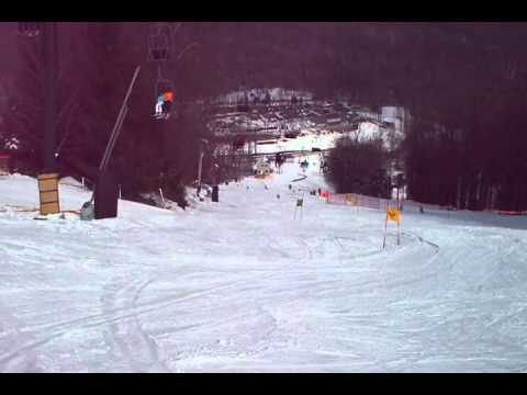 Roundtop Mountain Resort NASTAR Mike Swank Paceset...