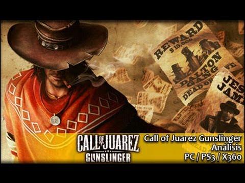 Call of Juarez Gunslinger - Análisis