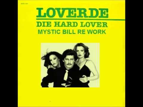 loverde die hard lover