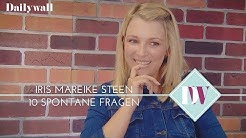 Iris Mareike Steen: Haar-Fail mit 13 Jahren | Dailywall