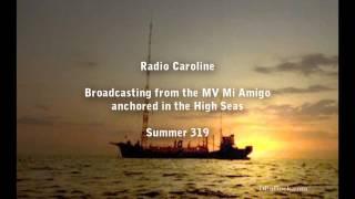 radio caroline ~ summer 319
