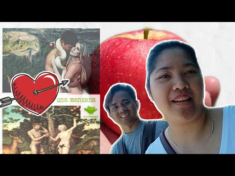 """WHY APPLE became Immortality temptation or """"Forbidden fruits""""?