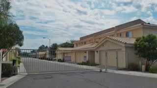 3 bedroom 2 bath Townhouse Gated Community N. E. Phoenix 85032