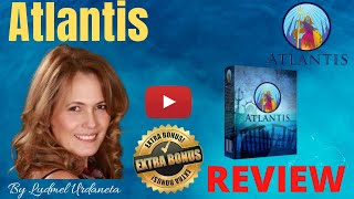 Atlantis Review Bank 516 Daily From Instagram And MY CUSTOM BONUSES