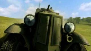 Theatre of War 2: Kursk 1943 - The Probe Before The Storm - Part 1
