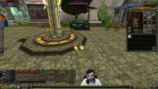 Knight Online Manes 22x Silvery Gem Kırdırma