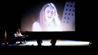 Jan Pietrzak - Nadzieja (Monika Markiewicz cover)