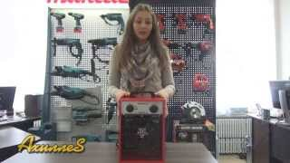 Электрический обогреватель Grunhelm GPH 3 (обзор)