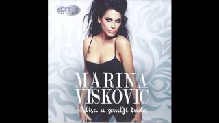 Marina Viskovic - Pogresan raj - (Audio 2013) HD