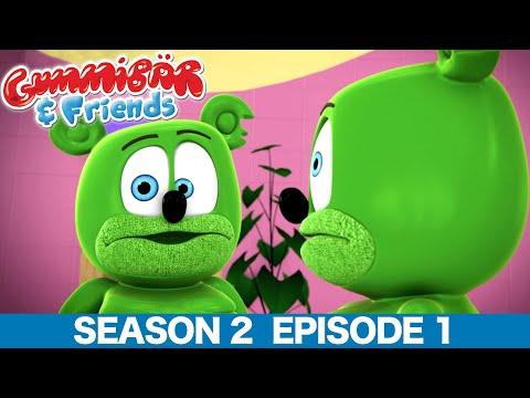 Gummy Bear Show S2 E1