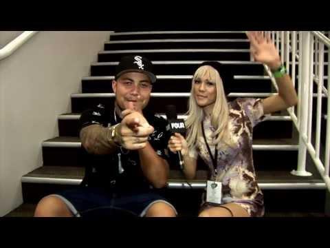 K One Interview