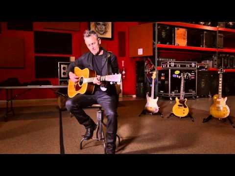 Mike McCready on Pearl Jam's