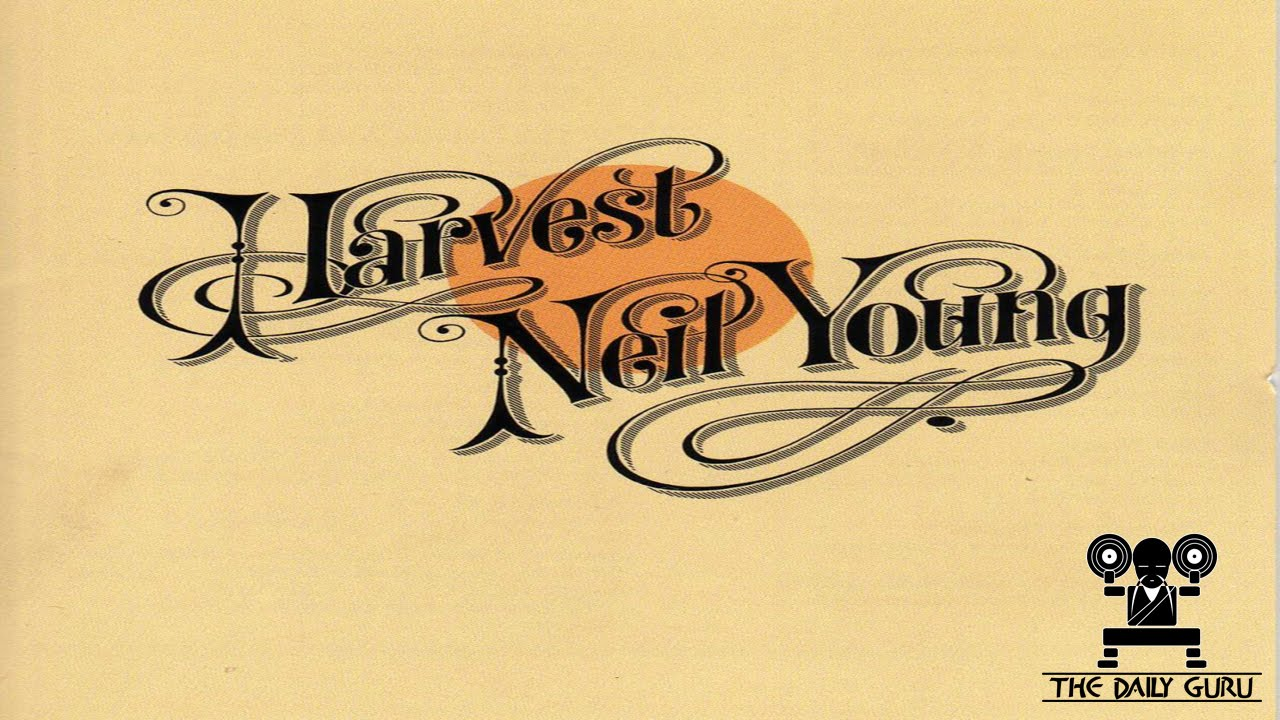 Neil Young Harvest Moon Espaol