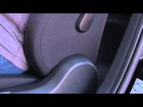 Adjusting Manual Seat | Knowing Your VW