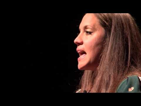 Staying Safe in Our Always Connected World | Kristina Dorville | TEDxArlington