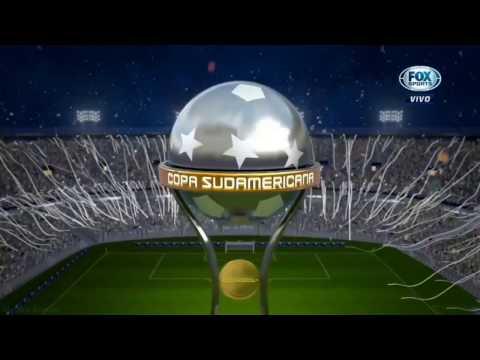 Conmebol Sudamericana 2017 (HD) Intro Oficial