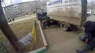 Сотрудники ФСБ поймали владельца оружейного цеха