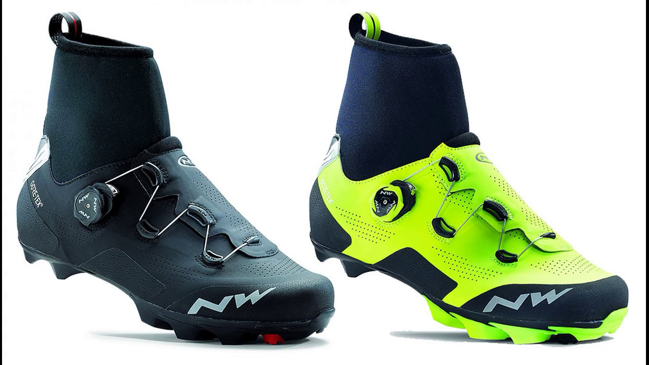 Raptor Chaussures Northwave Mtb Winter Hiver Shoes 2018 Gtx xPq6pS