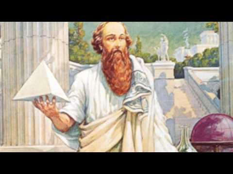 Life of Pythagoras