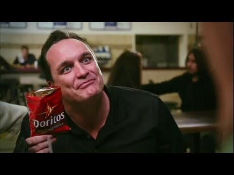 Doritos Commercial Starring Jackamoe Buzzell