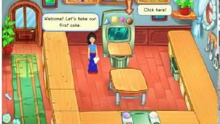 Cake Mania (PC browser game)