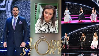 Download Love Story - Enxhëll nderpret ceremoninë e trendafilave, a do të riktheje Saimiri ne Love Story?