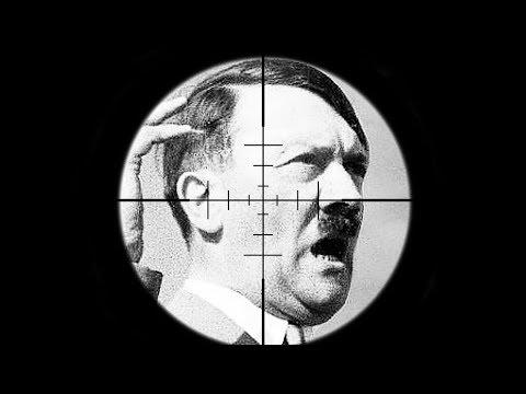 Почему Провалилось Покушение На Гитлера В 1939?