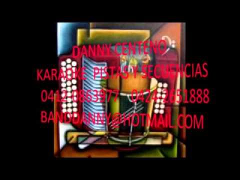 EL VENDE SACO (con coro) la renovacion vallenata karaoke pista demo