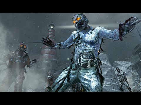 CALL OF THE DEAD - Black Ops Zombies! (Call of Duty: Black Ops Gameplay/Livestream)