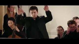 BACH cantata BWV 146 (Sinfonia) - LES AMBASSADEURS