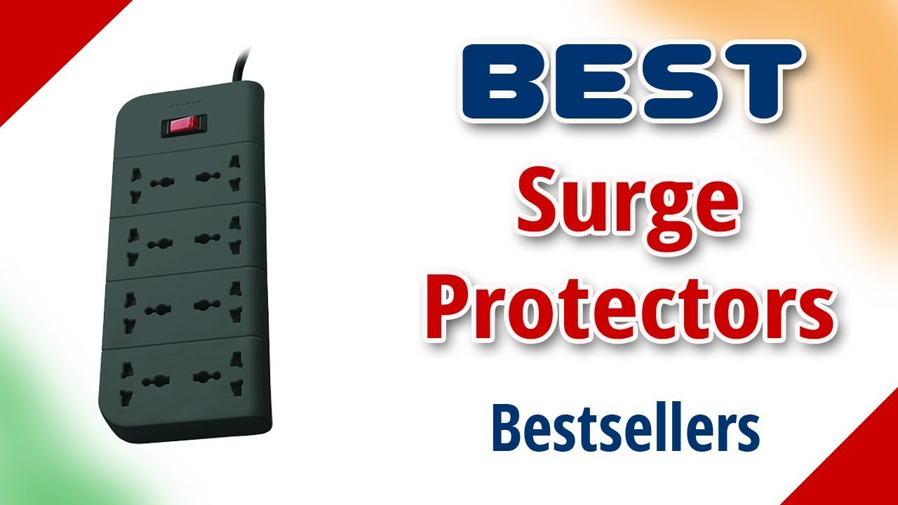 Best Surge Protector In India With Price As On 2017