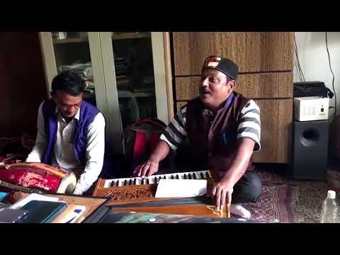 Literature as Folk Tradition- Rameshwar Gop in Rehearsal