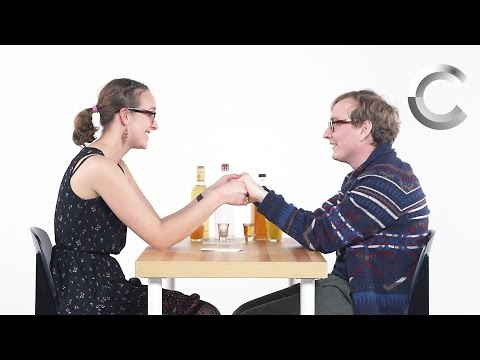 Engaged Couples Play Truth or Drink | Truth or Drink | Cut