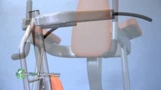 Buy EWP Vertical Knee Raise For Sale