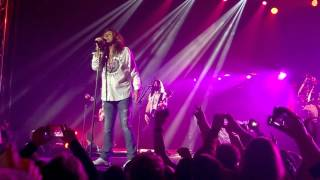 Whitesnake - Ain't No Love In the Heart Of The City (Live in Belgrade 2015.)