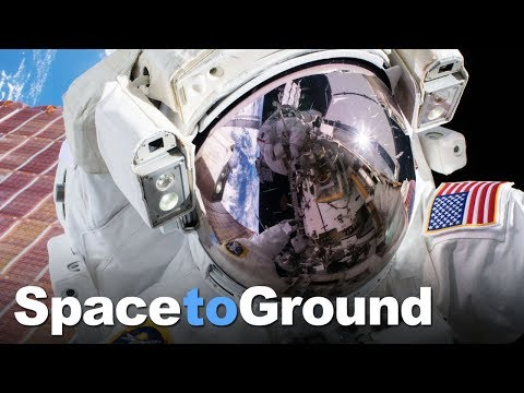 Space to Ground: Extravehicular Marathon: 10/11/2019