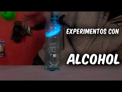 How to Make Easy Homemade Experiments Experiments With Alcohol School