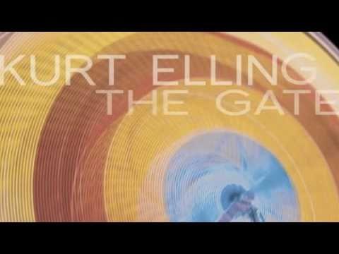 Kurt Elling - Steppin' Out (2011)