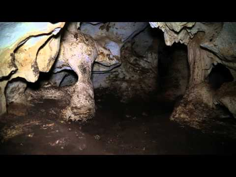 Tung'ande Caves #11
