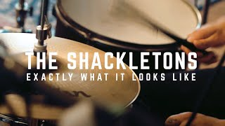 """The Shackletons - """"Exactly What It Looks Like"""" (Carpet Booth Sessions)"""