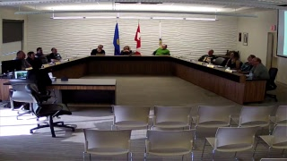 Town of Drumheller Council Committee Meeting of April 9, 2018