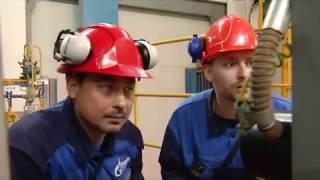 Организация рабочего места машиниста технологических компрессоров.