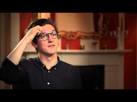 Dan Croll - Track-By-Track - Wanna Know