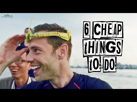 🇻🇳 6 CHEAP Things To Do in CAN THO 💲