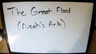 The Great Flood (Noah