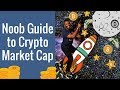 The Future Value of Crypto | A Noob Guide to Market Cap