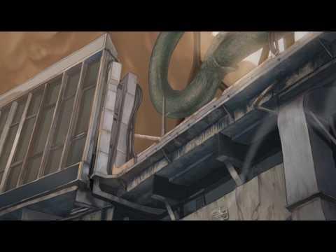 Murlo - Velvet & Rust [Official]