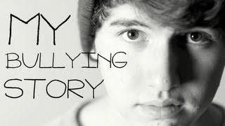 My Bullying Story (You Are Not Alone)